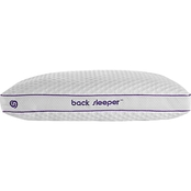 Bedgear Position Back Sleeper Pillow