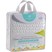 Bedgear Baby Ver-Tex 6.0 Performance Crib Mattress Protector