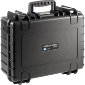B&W International Type 5000 Outdoor Case With RPD Insert