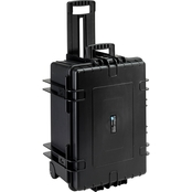 B&W International Type 6800 Outdoor Case With RPD Insert