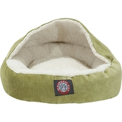 Majestic Pet 18 in. Canopy Bed