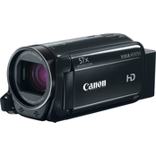 Canon HF R700 Video Bundle Military Exclusive
