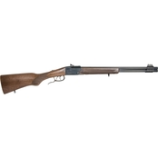 Chiappa Firearms Double Badger 410 Ga. 22 LR 19 in. Barrel 2 Rds Rifle Blued