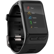 Garmin Vivoactive HR Activity Smart Watch