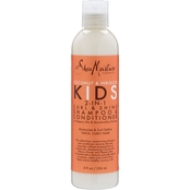 SheaMoisture Coconut and Hibiscus Kids 2-in-1 Curl & Shine Shampoo and Conditioner