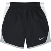 Nike Little Girls 10k Woven Running Shorts