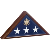 SpartaCraft Vice Presidential Flag Case