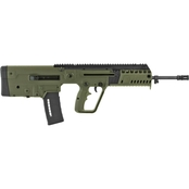 IWI US Inc Tavor X95 556NATO 18 in. Barrel 30 Rnd Rifle OD Green