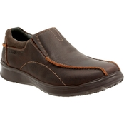Clarks Cotrell Step Slip On Shoes