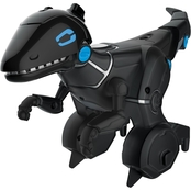 WowWee RC Mini MiPosaur Robot Dinosaur with Remote