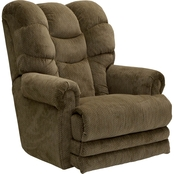 Catnapper Malone Power Lay Flat Recliner