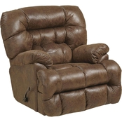 Catnapper Colson Rocker Recliner with Heat and Massage