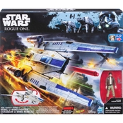 Hasbro Star Wars Rogue One Rebel U Wing Fighter