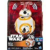 Hasbro Star Wars Rip N Go BB-8 Vehicle