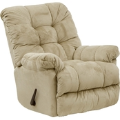 Catnapper Nettles Rocker Recliner, Massage