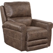 Catnapper Maddie Swivel Glider Recliner
