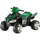 KidTrax ATV Quad 6V Electric Ride On