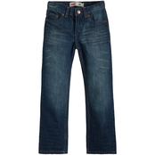 Levi's Little Boys Skinny Fit Jeans