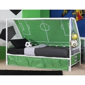 Powell Goal Keeper Daybed