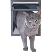 PetSafe Screen Storm Door Pet Door