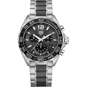 TAG Heuer Men's Formula 1 Watch CAZ1011BA0843