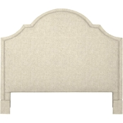 HGTV Home Design Studio by Bassett Barcelona Headboard