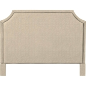 HGTV Home Design Studio by Bassett Florence Headboard