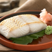 Vital Choice Alaskan Sablefish (Black Cod), 4 Oz. Portions