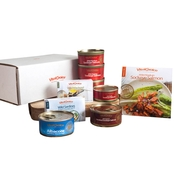 Vital Choice Canned Seafood Variety Pack Sampler