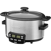 Cuisinart 4 Qt. Cook Central MultiCooker