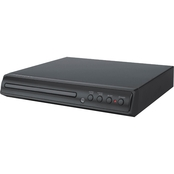 Proscan Progressive Scan Compact DVD Player PDVD1053