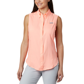 Columbia Tamiami Button Up Shirt