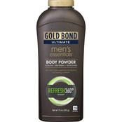 Gold Bond Ultimate Men's Essential Body Powder