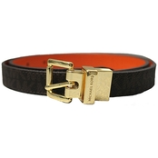 Michael Kors 20mm Reversible Belt