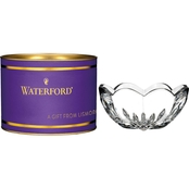 Waterford Lismore 4 in. Heart Bowl