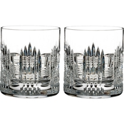 Waterford Dungarvan Double Old Fashioned 2 Pk.