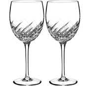 Waterford Essentially Wave Goblet 2 Pk.