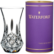 Waterford Giftology Lismore 6 in. Bon Bon Vase