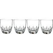 Waterford Lismore Encore Tumbler 4 Pc. Set