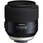 Tamron SP 85 F/1.8 Di VC USD Lens for Nikon Digital SLR Cameras