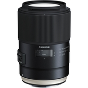 Tamron SP90mm F/2.8 DI VC Macro Lens for Canon Digital SLR Cameras