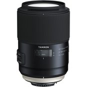 Tamron SP90mm F/2.8 DI VC Macro Lens for Nikon Digital SLR Cameras