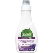 Seventh Generation Liquid Laundry Detergent or Scented Fabric Softener