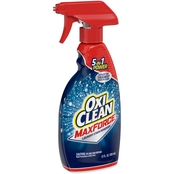 OxiClean Max Force Laundry Stain Remover 12 Oz.