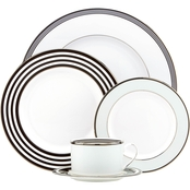 Kate Spade by Lenox Parker Place 5 Pc. Place Setting