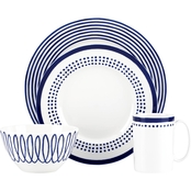 Kate Spade by Lenox Charlotte Street East 4 Pc. Place Setting