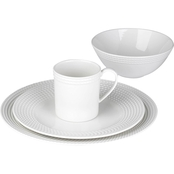 Kate Spade by Lenox Wickford 4 Pc. Place Setting
