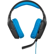 Logitech G430 Over the Ear Gaming Headset