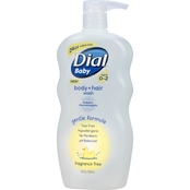 Dial Baby Body + Hair Wash