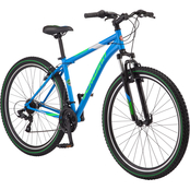 Schwinn High Timber 29 In. Mens Mountain Bike